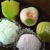 お手軽和菓子の画像