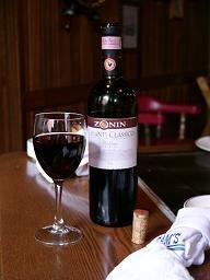 91.ワイン