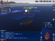 3人艦隊♪