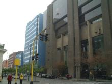 edificios modernos