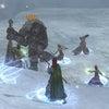【三国志オンライン】PD氷雪峰にて、あっという間に3層への画像