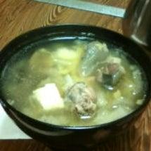 すっぽん料理2