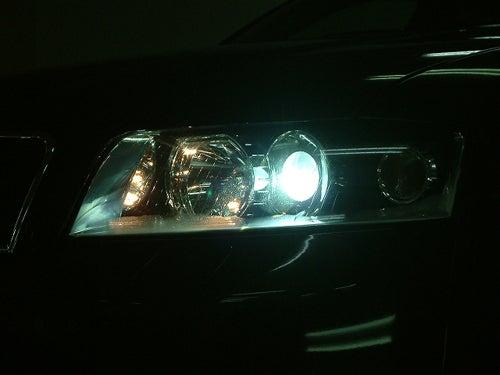 VW&AUDI-HID