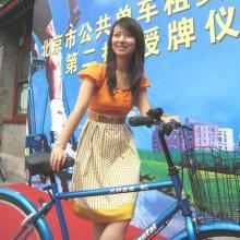北京オリンピック的美人(ヨハンナ・アルムグレン画像)