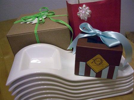 素敵なプレゼントの数々!
