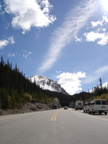 Trans-Rockies 08