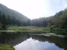 峰の大池1