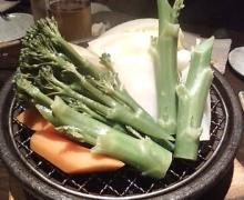 T03蒸野菜
