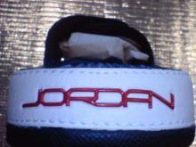 JORDAN HYDRO Ⅲ