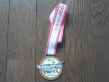 今年のメダル