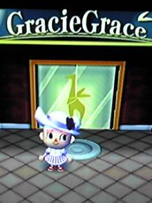 @GracieGrace