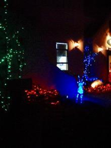 クリスマス飾り~2