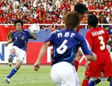 アジア杯20070716