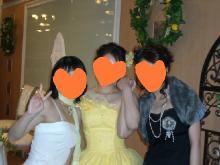 mao結婚式写真1