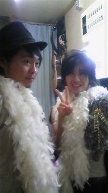 南里佳☆Official Blog        ものまねナンリのキラキラ生活-DVC00063.jpg