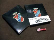 Ghia 1915-1994