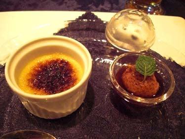 横浜発 驢馬人の美食な日々-SALONE 2007 208