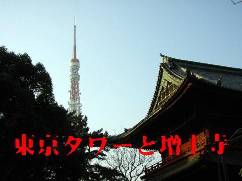 tokyotower&temple21