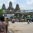 陸路にてカンボジア入国の記事より