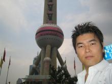上海テレビ塔