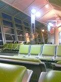 空港シート