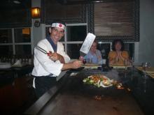 ウフフ★ブログ-日本食