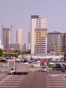 Toyosu