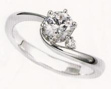 婚約指輪デザイン3