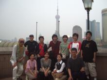 上海博覧会