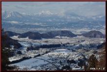 ロフトで綴る山と山スキー-好展望なのだ