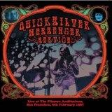Live at the Fillmore Auditorium, San Francisco 6th Feb 1967