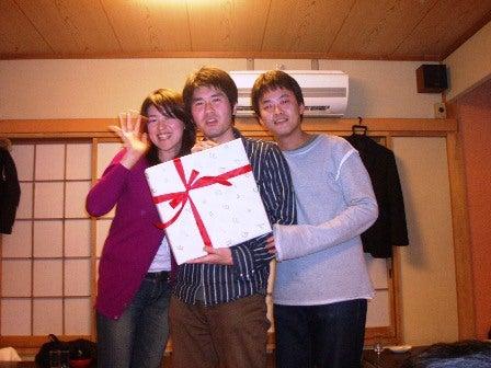 ターキー会社送別会09