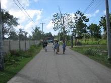 CEBUの散歩道