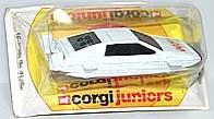 corgi jr 007