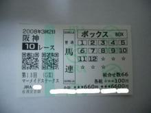2008マーメイドS