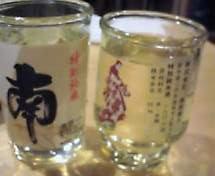 カップ酒1
