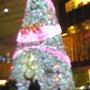 夜のクリスマス・イヴ…