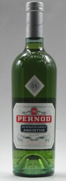 ペルノー アブサン 68