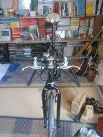 自転車のパーツを買いました