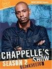 Chappelle'sShow2 @ Amazon