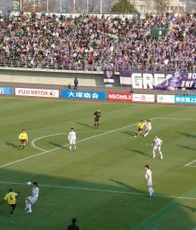 つれづれ蹴球日記-san