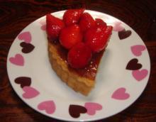苺タルト2