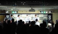ウインズの気分上々-ライブ2