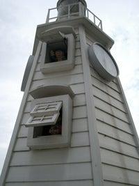 燈台モニュメント2