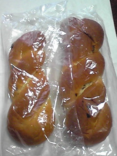 給食のパン