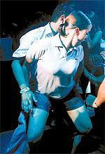 レゲトンのダンス「perreo」