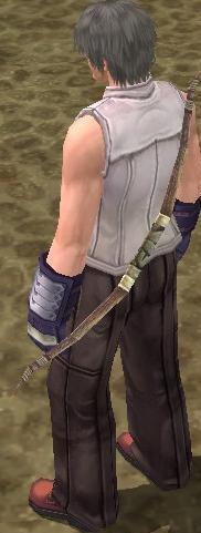 弓矢ふたたび