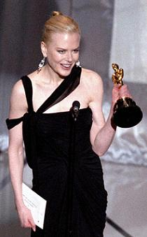 Nicole Kidman_2002_Oscar