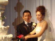 永田さん結婚式