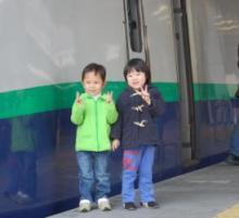 幸せな日々☆-200812301